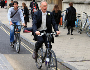 cycling good for health